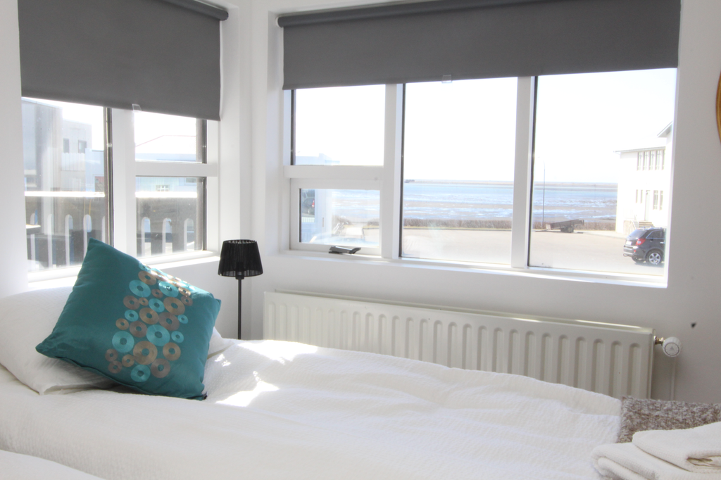 Seaview rooms